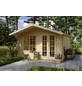 SKANHOLZ Gartenhaus »Stavanger 2«, B x T: 420 x 480 cm-Thumbnail