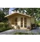 SKANHOLZ Gartenhaus »Stavanger«, BxT: 420 x 480 cm (Aufstellmaße), Spitzdach-Thumbnail