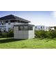 SKANHOLZ Gartenhaus »Sydney 3«, B x T: 253 x 253 cm, Flachdach-Thumbnail