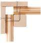 WOODFEELING Gartenhaus »Talkau«, BxT: 304cm x 300cm-Thumbnail
