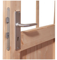 WOODFEELING Gartenhaus »Talkau«, BxT: 330cm x 270cm-Thumbnail
