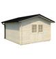 PALMAKO AS Gartenhaus »Tina«, B x T: 432 x 436 cm, Satteldach-Thumbnail