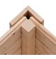 WOODFEELING Gartenhaus »Tintrup«, B x T: 396 x 273 cm, Pultdach-Thumbnail