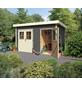 WOODFEELING Gartenhaus »Tintrup«, BxT: 396 x 273 cm (Aufstellmaße), Pultdach-Thumbnail