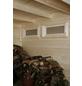 WOLFF FINNHAUS Gartenhaus »Varianta«, BxT: 440 x 310 cm (Aufstellmaße), Flachdach-Thumbnail