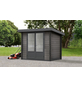 WOLFF Gartenhaus »WPC-Trend B«, BxT: 280 x 240 cm (Aufstellmaße), Pultdach-Thumbnail