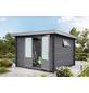 WOLFF FINNHAUS Gartenhaus »WPC-Trend«, B x T: 300 x 247 cm-Thumbnail