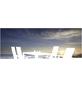 BEST Gartenhocker »Cavalese«, B x T x H: 59  x 51  x 45  cm-Thumbnail