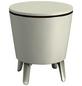 TEPRO Gartenkühlbox/Gartentisch, mit Polypropylen-Tischplatte-Thumbnail