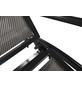 MERXX Gartenliege »Amalfi«, Aluminium-Thumbnail