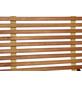 MERXX Gartenliege »Copa Cabana«, Holz + Polyester-Thumbnail