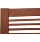 MERXX Gartenliege »Cuba«, Holz + Polyester-Thumbnail