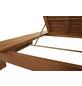 MERXX Gartenliege »Viana«, Gestell: Eukalyptusholz, inkl. Auflage-Thumbnail