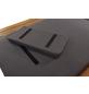 MERXX Gartenliege »Viana«, Holz + Polyester-Thumbnail