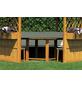 PROMADINO Gartenmöbel, 5 Sitzplätze, Kiefer-Thumbnail