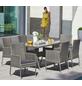 MERXX Gartenmöbel »Costa Rica«, 6 Sitzplätze, inkl. Auflagen-Thumbnail