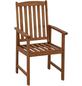 MERXX Gartenmöbel »Montana«, 6 Sitzplätze, inkl. Auflagen-Thumbnail