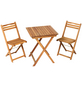 MERXX Gartenmöbel »Porto«, 2 Sitzplätze, Eukalyptus-Thumbnail