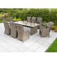 MERXX Gartenmöbel »Riviera«, 8 Sitzplätze, inkl. Auflagen-Thumbnail