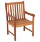 MERXX Gartenmöbel »Santos«, 6 Sitzplätze, Eukalyptus-Thumbnail