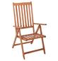 MERXX Gartenmöbel »Vitoria«, 4 Sitzplätze, aus Eukalyptusholz-Thumbnail