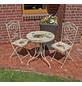 GARDEN PLEASURE Gartenmöbelset, 2 Sitzplätze-Thumbnail