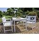 GARDEN PLEASURE Gartenmöbelset, 5 Sitzplätze-Thumbnail
