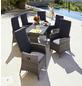 MERXX Gartenmöbelset, 6 Sitzplätze-Thumbnail