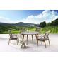 BEST Gartenmöbelset »Barletta«, 4 Sitzplätze, inkl. Auflagen-Thumbnail
