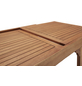 MERXX Gartenmöbelset »Borkum«, 2 Sitzplätze, inkl. Auflagen-Thumbnail