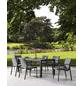 BEST Gartenmöbelset »Milos«, 6 Sitzplätze-Thumbnail