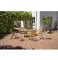 Gartenmöbelset »Multi-Box«, 6 Sitzplätze, aus Akazienholz-Thumbnail