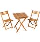 MERXX Gartenmöbelset »Porto«, 2 Sitzplätze-Thumbnail