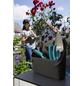 GARDENA Gartenpflege-Set, Kunststoff/Aluminiumdruckguss, anthrazit/türkis-Thumbnail