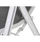 MWH Gartensessel »Futosa«, Aluminium +-Thumbnail