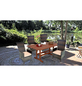 GARDEN PLEASURE Gartensessel »Levante«, Aluminium-Thumbnail