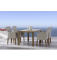 BEST Gartenstuhl »Alicante«, B x T x H: 60  x 65  x 94  cm-Thumbnail