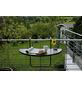 BEST Gartentisch »Butler« mit Alcolit-Tischplatte, BxTxH: 100 x 50 x 8 cm-Thumbnail