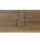 SIENA GARDEN Gartentisch, mit Akazienholz-Tischplatte, BxTxH: 110 x 70 x 74 cm-Thumbnail