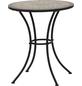 SIENA GARDEN Gartentisch mit Beton-Tischplatte, Ø 60 cm-Thumbnail