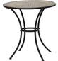 SIENA GARDEN Gartentisch mit Beton-Tischplatte, Ø 70 cm-Thumbnail