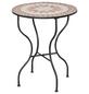 SIENA GARDEN Gartentisch mit Keramik-Tischplatte-Thumbnail