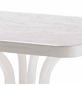 SIEGER Gartentisch, mit Mecalit-pro-Tischplatte, BxTxH: 70 x 70 x 72 cm-Thumbnail