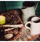 SIENA GARDEN Gartentisch »Prato« mit Keramik-Tischplatte, Ø 60 cm-Thumbnail