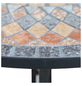SIENA GARDEN Gartentisch »Prato« mit Keramik-Tischplatte, Ø 70 cm-Thumbnail