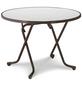 BEST Gartentisch »Primo«, mit Alcolit-Tischplatte, BxTxH: 100x100x70 cm-Thumbnail
