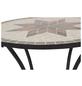 SIENA GARDEN Gartentisch »Stella«, mit Stahl-Tischplatte-Thumbnail