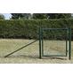 FLORAWORLD Gartentor, Höhe: 87,5 cm, Stahl, grün-Thumbnail