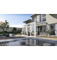 GARDENDREAMS Gartenzimmer »Easy«, Außenmaße B x T x H: 400  x 250  x 266  cm-Thumbnail