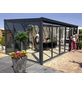 GARDENDREAMS Gartenzimmer »Legend«, BxT: 400 x 250 cm mit Glasdach-Thumbnail